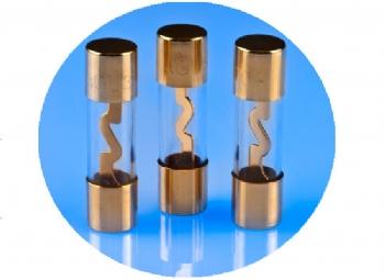 AGU-管状音响保险丝,10*38玻璃管汽车保险丝,AGU汽车保险丝