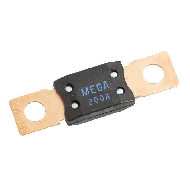MEGA-中号汽车叉栓保险丝